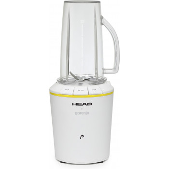 Gorenje B 1200 HEAD W, Nutri blender