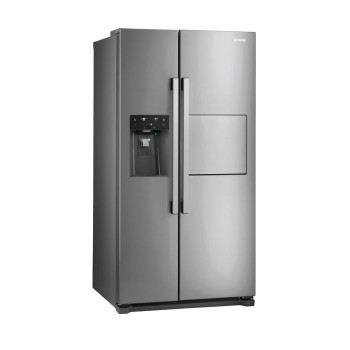 Gorenje NRS 9181 CXB, Total No Frost Side by side frižider