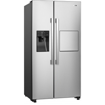 Gorenje NRS 9181 VXB, Total No Frost Side by side frižider