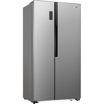 Gorenje NRS 9181 MX, Total No Frost Side by side frižider
