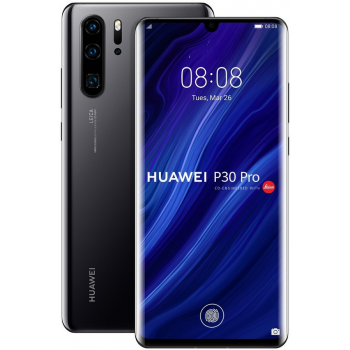 Huawei P30 pro 8/256 GB Crna DS
