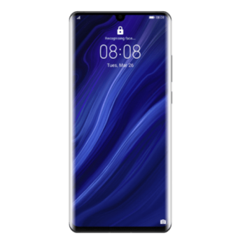 Huawei P30 pro 6/128 GB Crna DS