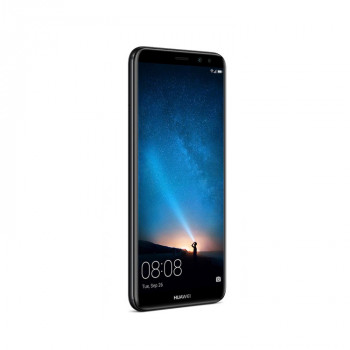 "Huawei Mate 10 Lite Crni DS Mobilni 5.9"" Octa Core 2.36GHz 4GB 64GB 16MP+2MP Dual Sim"
