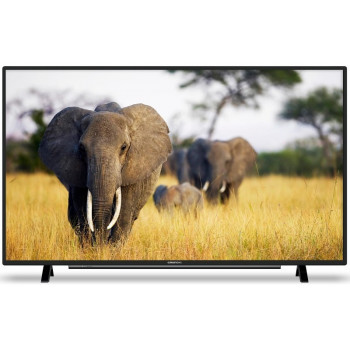 "Grundig 43 VLE 6735 BP Smart TV 43"" Full HD DVB-T2"