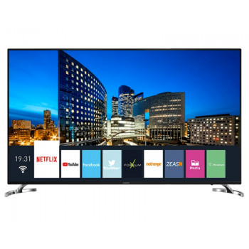 "Grundig 58"" 58 VLX 7860 Smart LED Ultra HD TV"