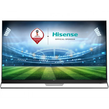 "HISENSE 65"" H65U9A, Smart LED 4K Ultra HD digital LCD TV"