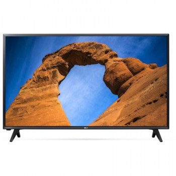 "LG 32LK500BPLA, TV 32"" Direct LED HD Ready DVB-T2"
