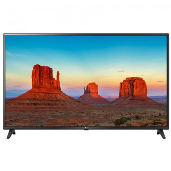 "LG 43UK6200PLA, TV 43"" Smart LED 4K Ultra HD DVB-T2"