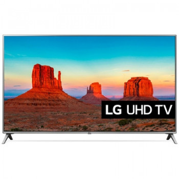 "LG 43UK6500MLA, TV 43"" Smart LED 4K Ultra HD DVB-T2"