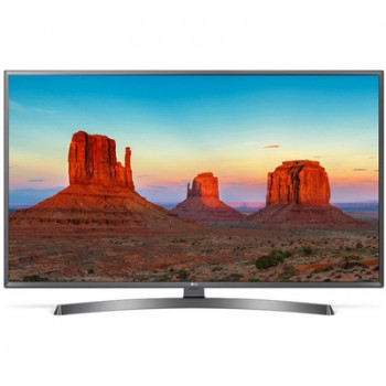 "LG 43UK6750PLD, TV 43"" Smart LED 4K Ultra HD DVB-T2"