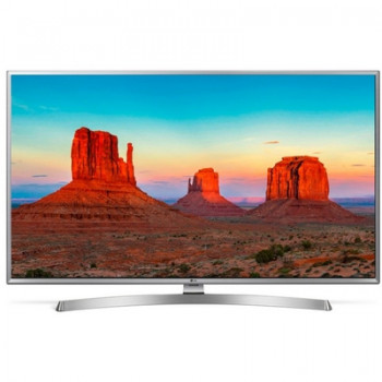 "LG 43UK6950PLB, TV 43"" Smart LED 4K Ultra HD DVB-T2"