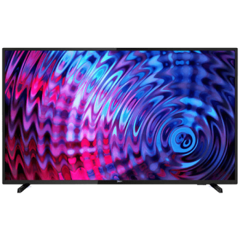 "Philips 43PFS5803/12, TV 43"" LED Smart Full HD DVB-T2"