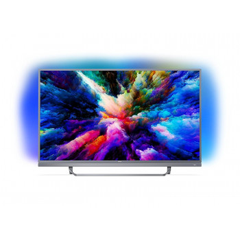 "Philips 49PUS7503/12, TV 49"" LED Smart Android 4K Ultra HD DVB-T2"