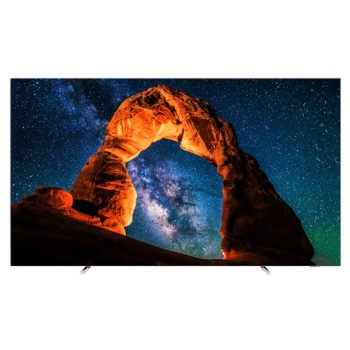 "Philips 55OLED803/12, TV 55"" OLED Smart Android 4K Ultra HD DVB-T2"