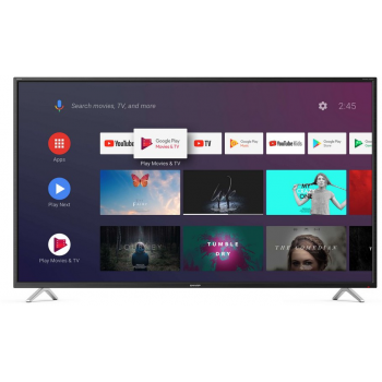 """Sharp 55 BL 2 EA 55"""" 4K Ultra HD Android"""