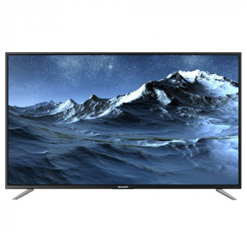 "SHARP SMART LC-49CFE6032E LED, 49"" (124.4 cm), 1080p Full HD, DVB-T/T2/C/S/S2"