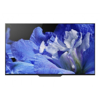 "Sony KD65AF8BAEP, Smart OLED TV 65"" 4K Ultra HD DVB-T2 Android"