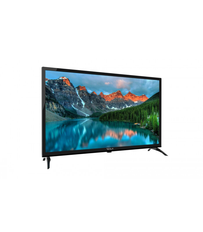 "Tesla 32S315BH LED TV 32"" HD Ready DVB-T2"