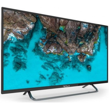 "Tesla 43K307BF TV, 43"" Full HD DVB-T2"