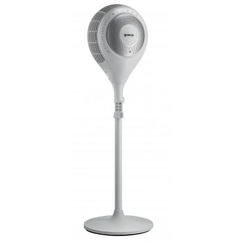 Gorenje SMART AIR 360L, Ventilator