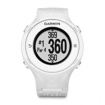 Garmin Approach S4 White GPS sat za Golf