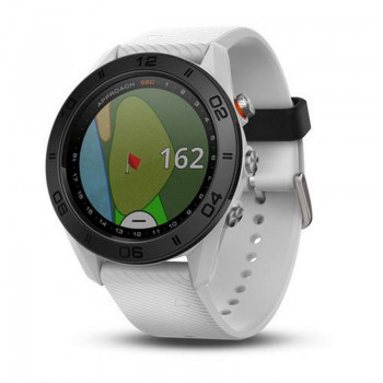 Garmin Approach S60 Beli GPS sat za Golf