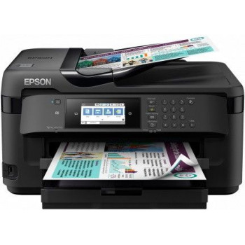 Epson WorkForce Pro WF-7710DWF Color Inkjet multifunkcijski štampač A3 WiFi duplex