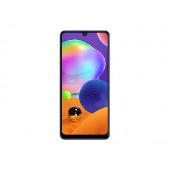 "Samsung A31 Crni Mobilni DS 6.2""  64GB 48.0 MP+8.0 MP+5.0MP+5MP"