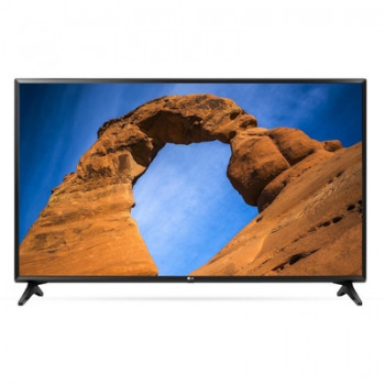 "LG 43LK5900PLA, TV 43"" Smart LED Full HD DVB-T2"