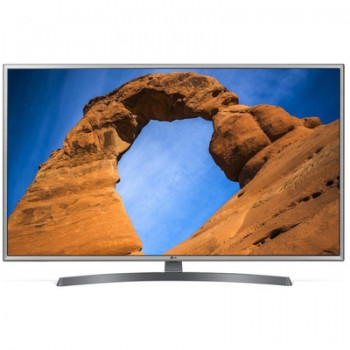 "LG 43LK6100PLB, TV 43"" Smart LED Full HD DVB-T2"