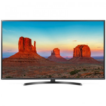 "LG 43UK6470PLC, TV 43"" Smart LED 4K Ultra HD DVB-T2"