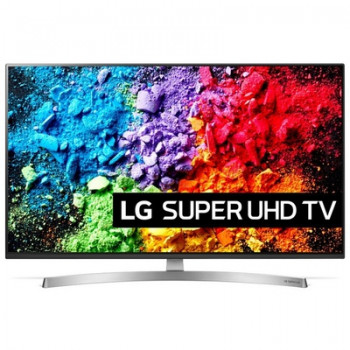 "LG 49SK8500PLA, TV 49"" Smart LED 4K Ultra HD DVB-T2"