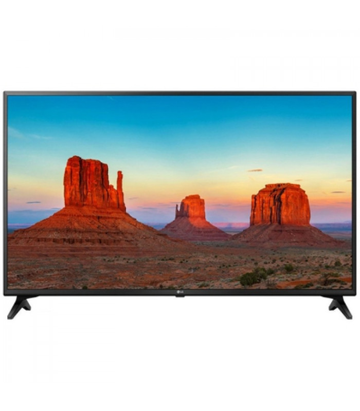"LG 49UK6200PLA, TV 49"" Smart LED 4K Ultra HD DVB-T2"