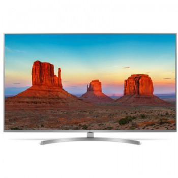 "LG 49UK7550MLA, TV 49"" Smart LED 4K Ultra HD DVB-T2"