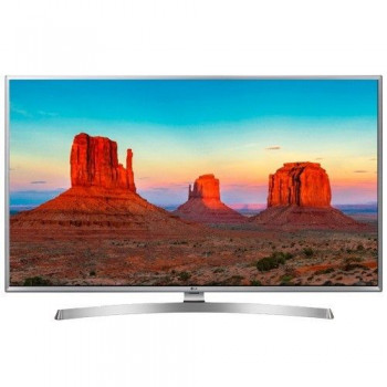 "LG 50UK6950PLB, TV 50"" Smart LED 4K Ultra HD DVB-T2"