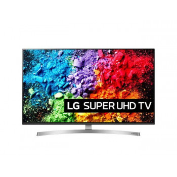 "LG 55SK8500PLA, TV 55"" Smart LED 4K Ultra HD DVB-T2"