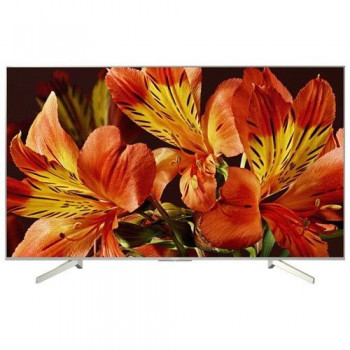 """Sony KD49XF8577SAEP, Smart TV 49"""" 4K Ultra HD DVB-T2 Android"""