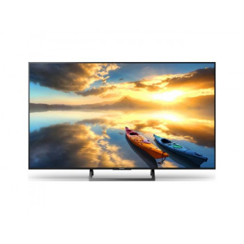 "Sony KD65XE7096BAEP Smart TV 65"" 4K Ultra HD DVB-T2"