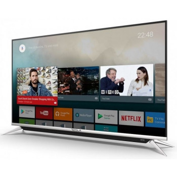 "Tesla 49S901SUS Smart TV 49"" 4K Ultra HD DVB-T2 Android"