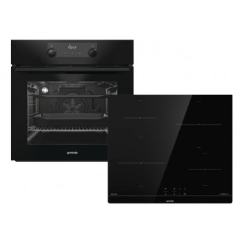Gorenje Black Steam ugradni set