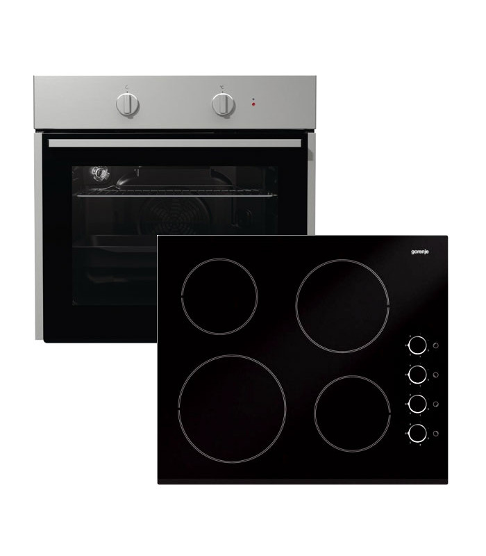 Gorenje BASIC ugradni set