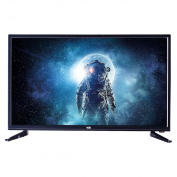 "VOX 43DSA314B, TV 43"" Direct LED slim Full HD T2"