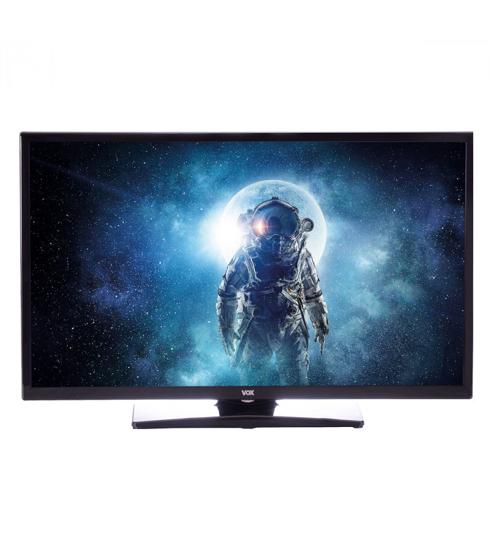 "VOX 32DIS289B, TV 32"" Direct LED slim HD Ready DVB-T2"
