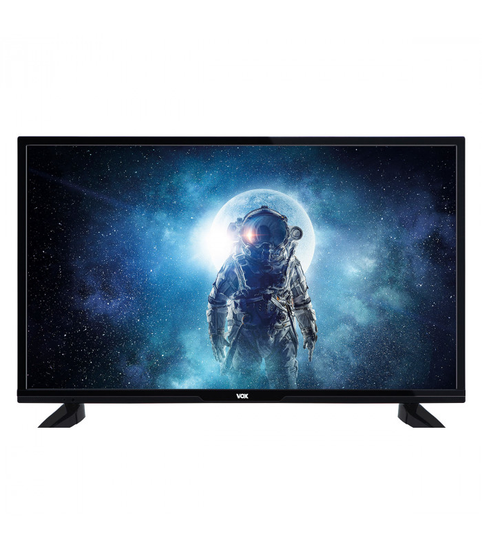"VOX 32DIS470B, TV 32"" Direct LED slim HD Ready DVB-T2"