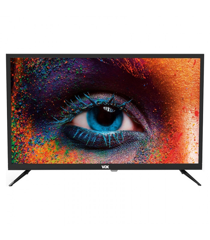 "VOX 39ADS662B Smart TV 39"" Full HD Wifi DVB-T2 Android"